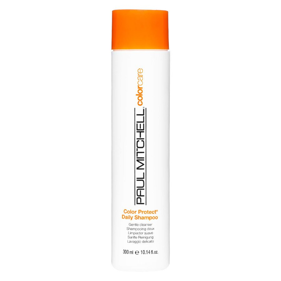 Paul Mitchell Color Care Color Protect Daily Shampoo (300 ml)