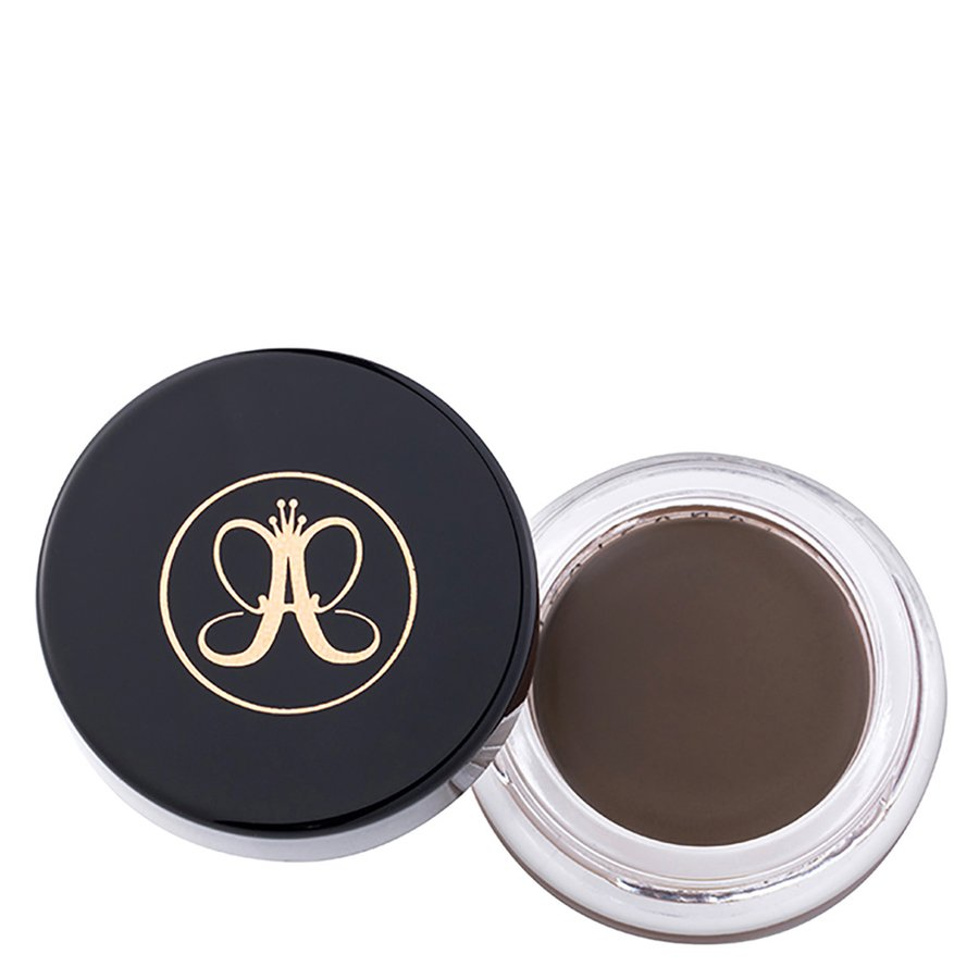 Anastasia Dip Brow Pomade, Dark Brown