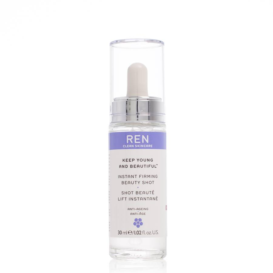 REN Keep Young And Beautyful Instant Firming Beauty Shot (30 ml)