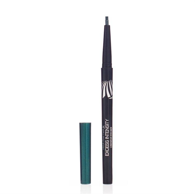 Max Factor Excess Intensity Longwear Eyeliner, Excessive Jade 07