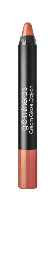 glóMinerals Cream Glaze Crayon, Prailine