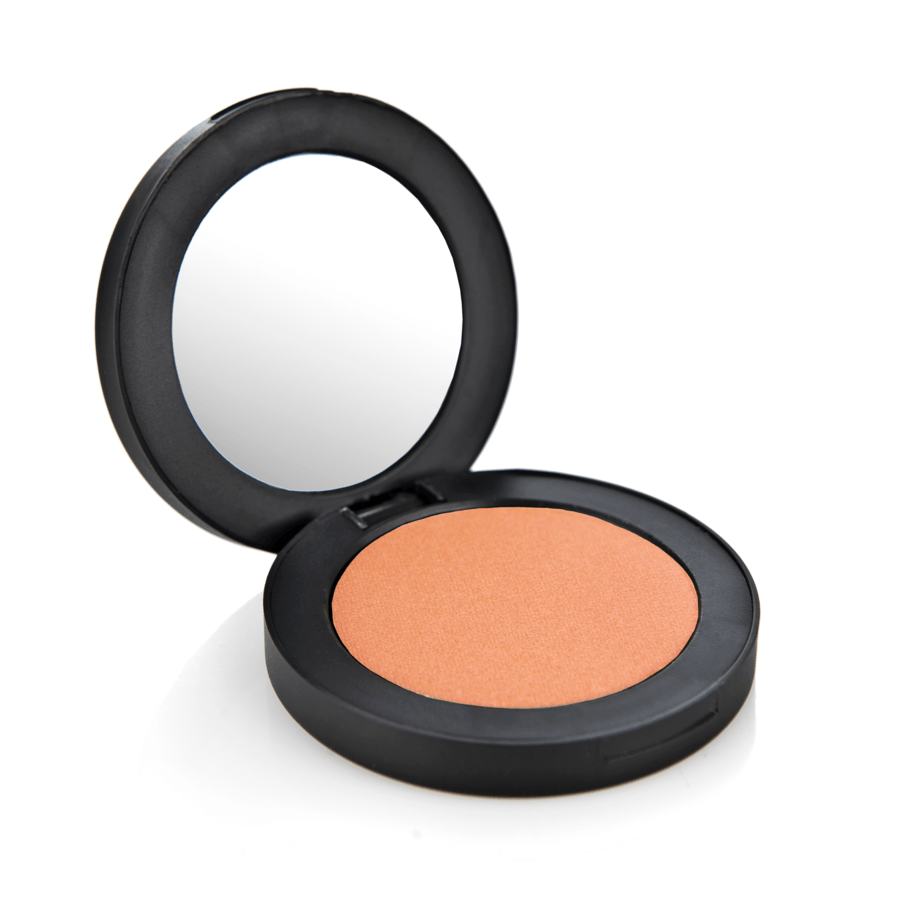 Youngblood Pressed Mineral Blush Refill (3 g), Nectar