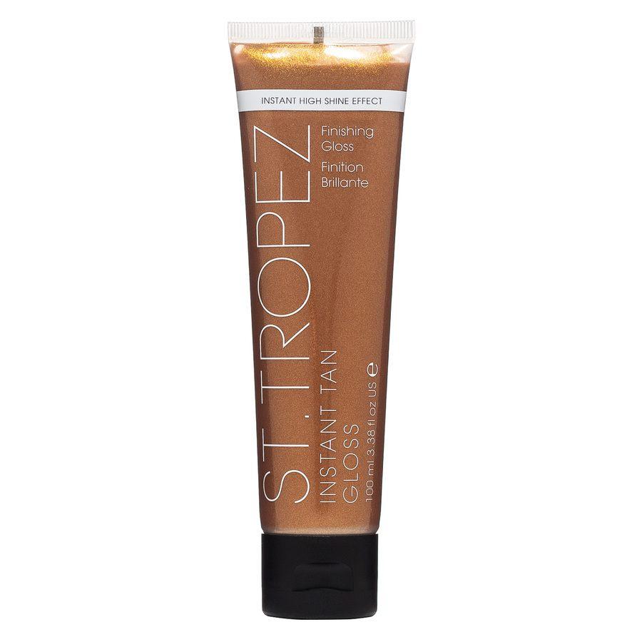 St. Tropez Instant Tan Body Gloss (100 ml)