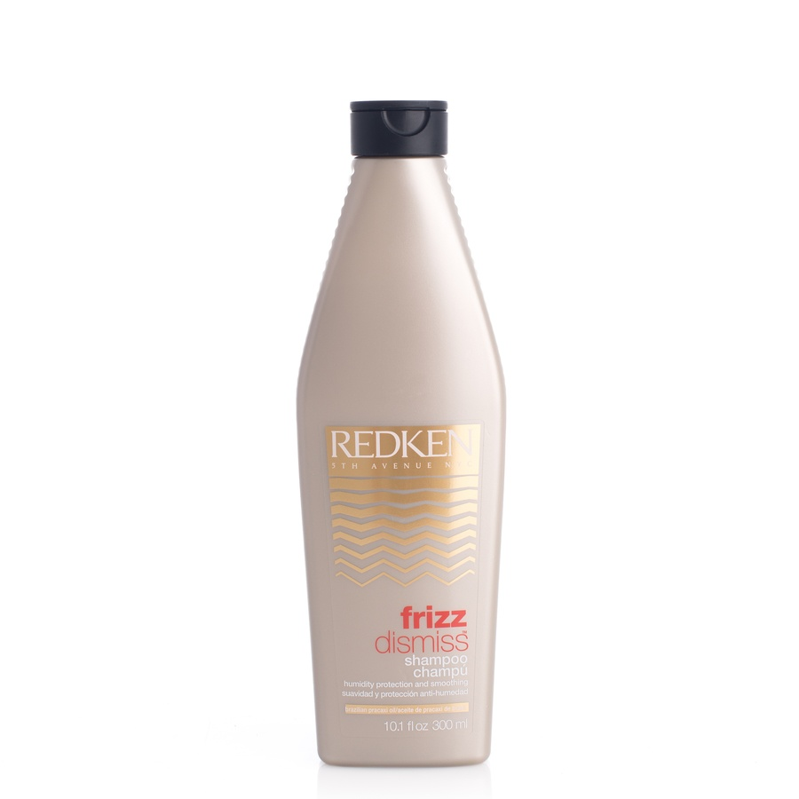 Redken Frizz Dismiss Shampoo (300 ml)