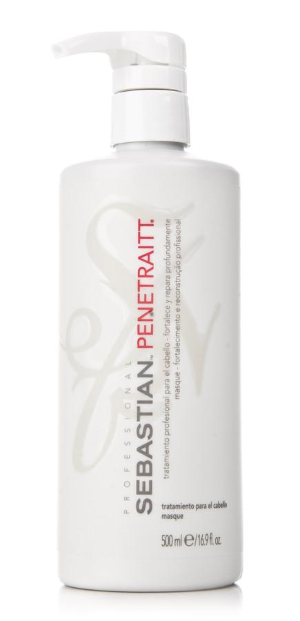 Sebastian Professional Penetraitt Masque (500 ml)