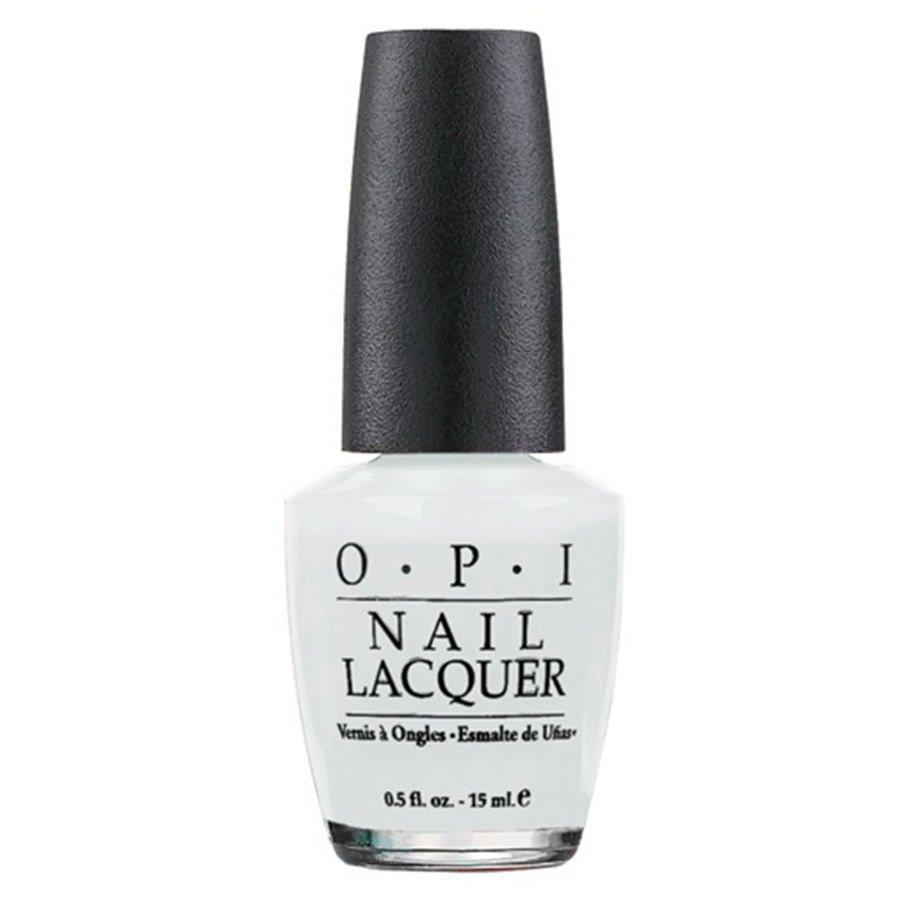 OPI Alpine Snow NLL00 (15 ml) | Beautyprodukte günstig online kaufen ...