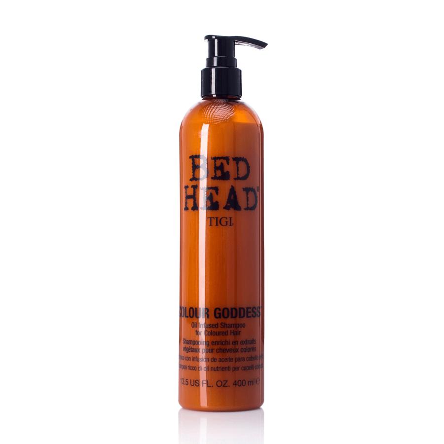 Tigi Bedhead Colour Goddess Shampoo (400 ml)