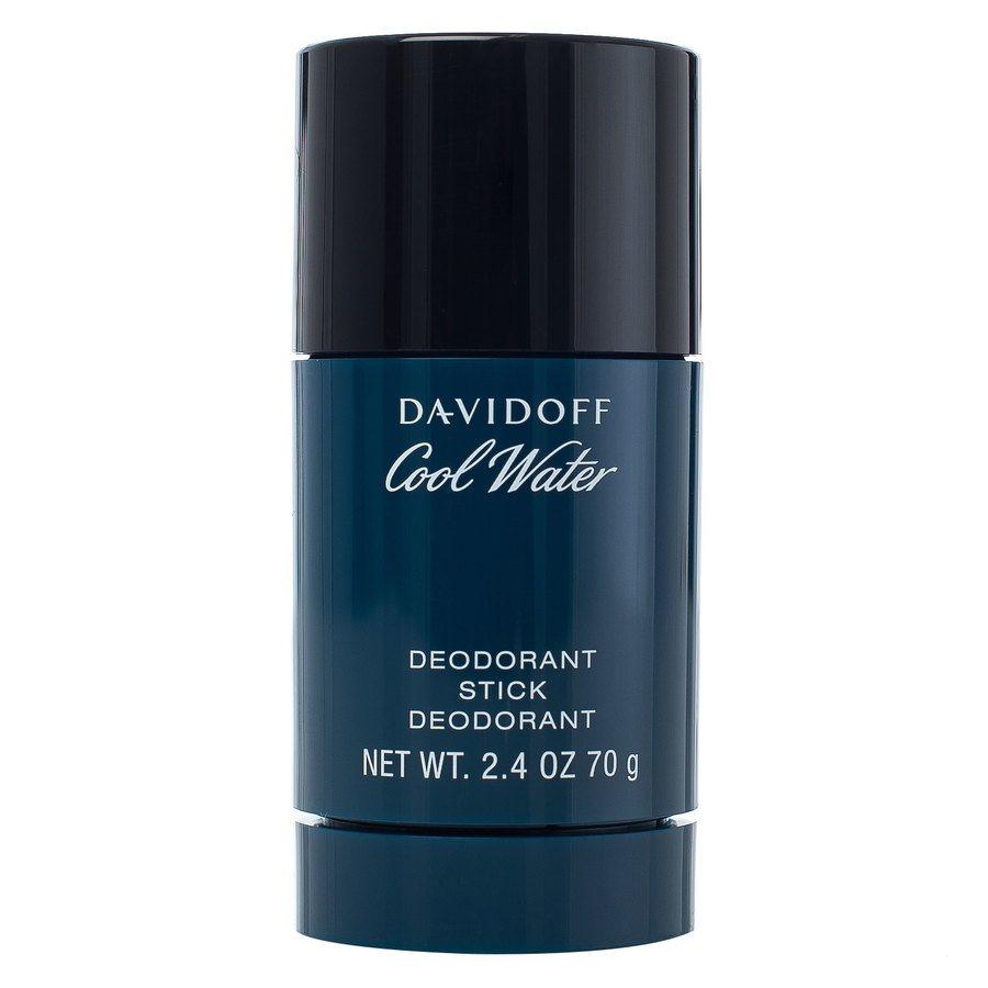 Davidoff Cool Water For Men Deodorant (75 ml)