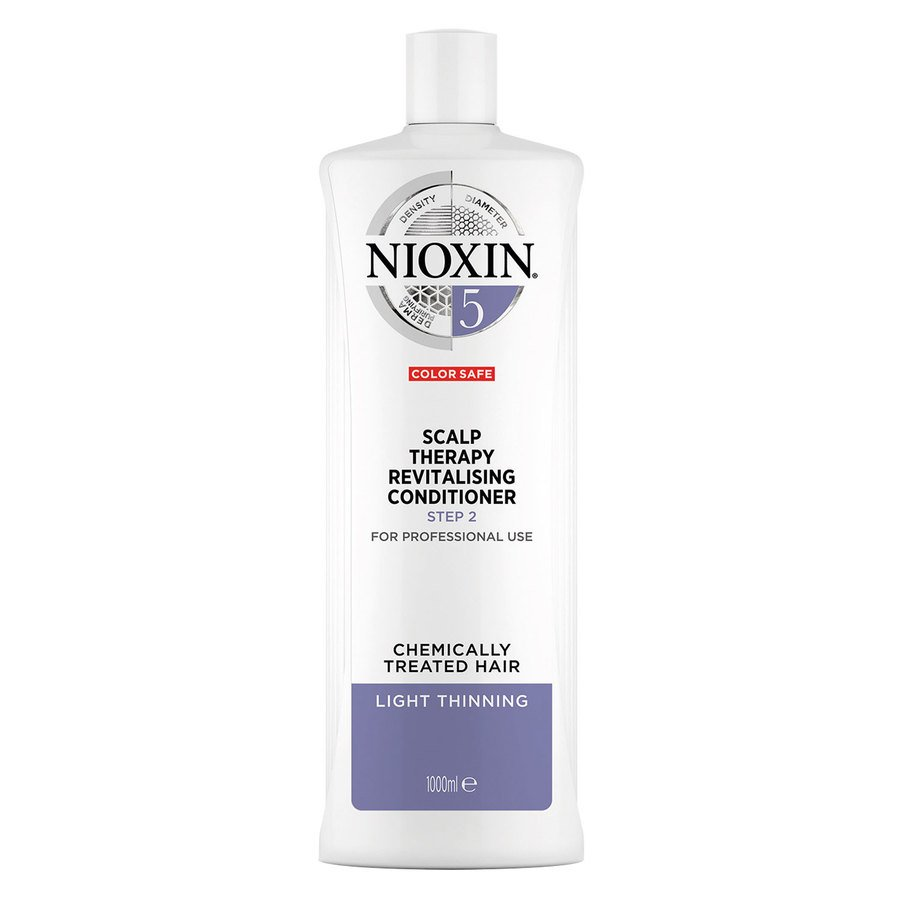 Nioxin System 5 Scalp Revitalizing Conditioner (1000 ml)