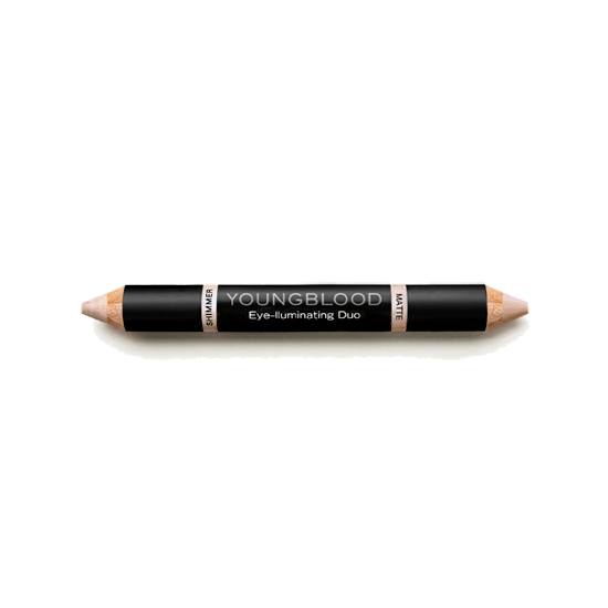 Youngblood Illuminating Duo Eye Pencil (3 g)
