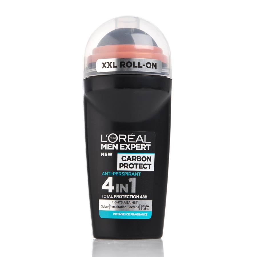 L'Oréal Paris Men Expert Carbon Protect Roll-On (50 ml)