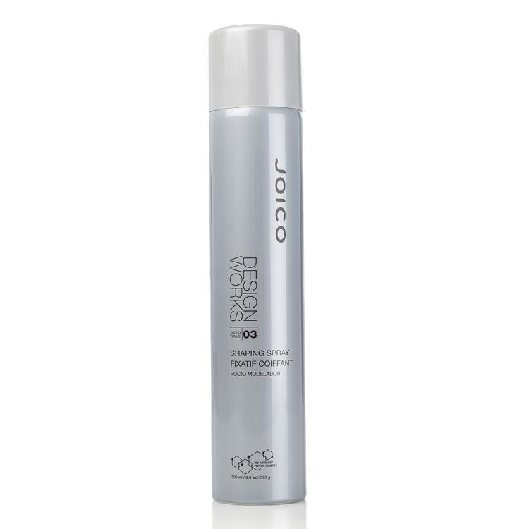 Joico Design Works Shaping Spray (300 ml)