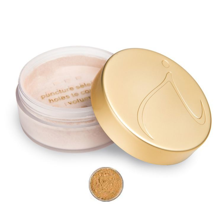 Jane Iredale Amazing Base Loose Mineral Powder SPF 20 Satin (10,5 g)