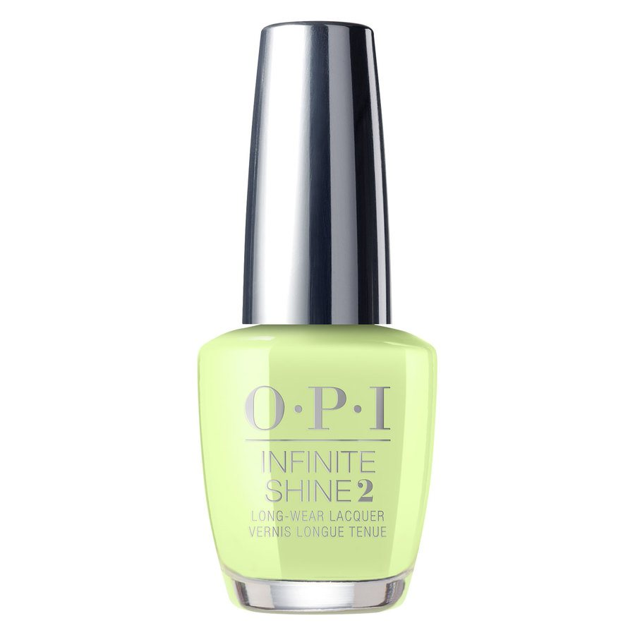 OPI Infinite Shine Tokyo Collection How Does Your Zen Garden Grow? 15ml ISLT86