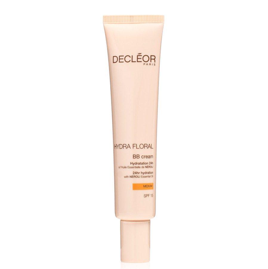 Decléor Hydra Floral BB Cream 24hr Moisture Activator Lichtschutzfaktor 15 (40 ml)