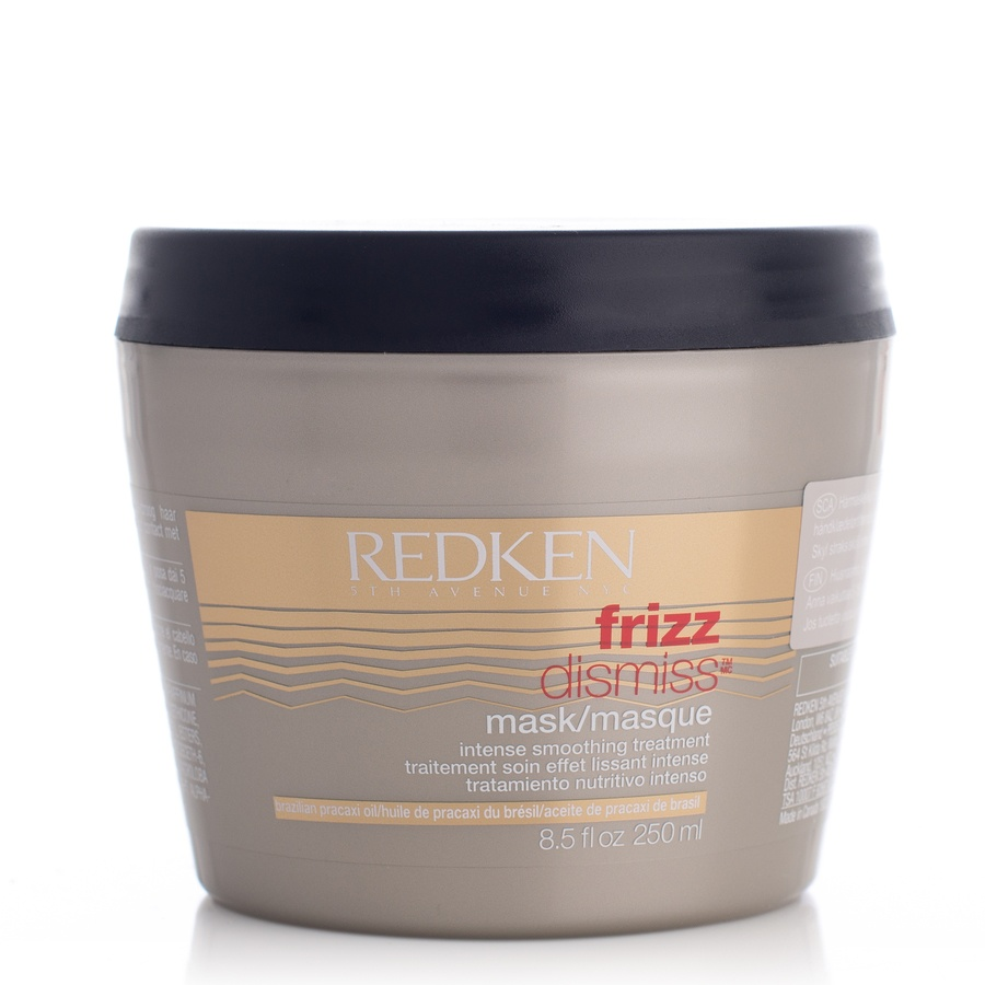 Redken Frizz Dismiss Rinse-out Intensivkur (250 ml)