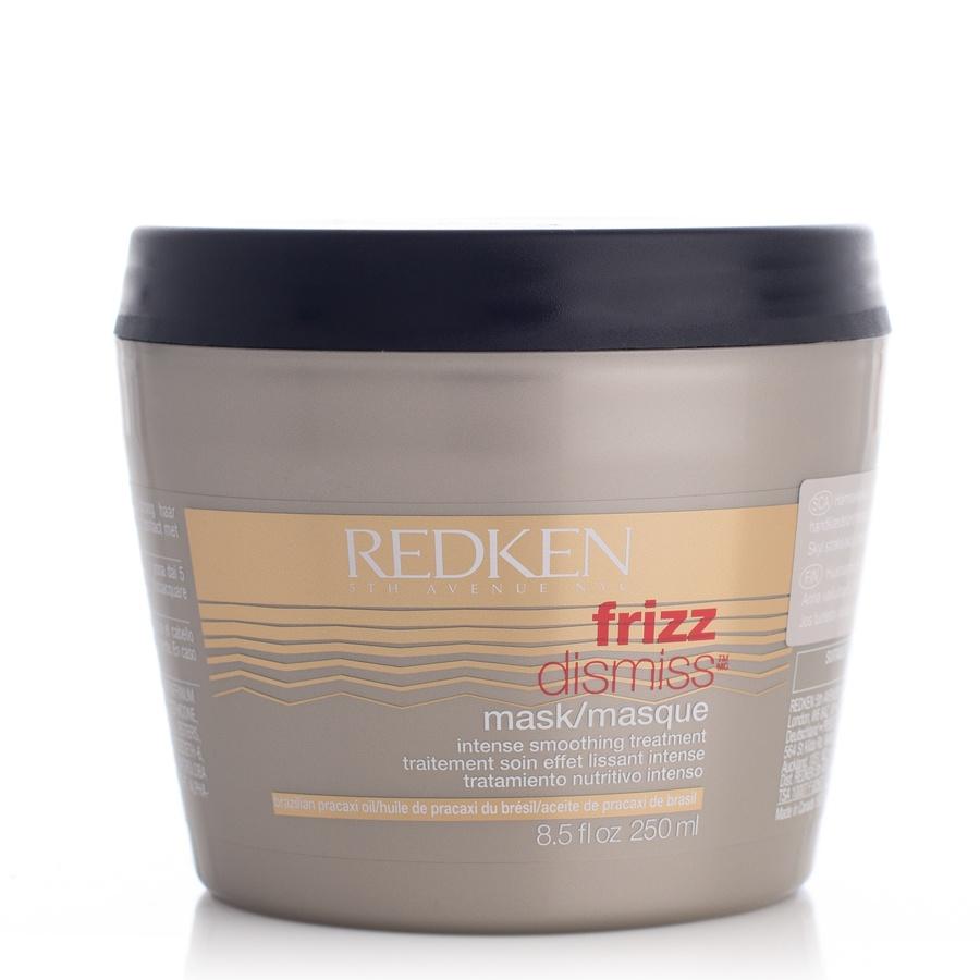 Redken Frizz Dismiss Mask (250 ml)
