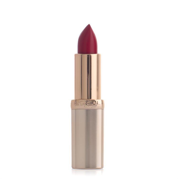 L'Oréal Paris Color Riche Lippenstift, 375 Deep Raspberry