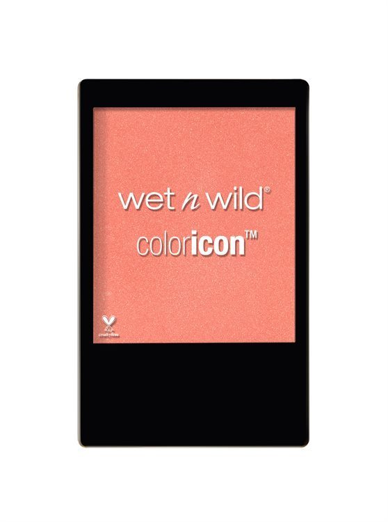 Wet`n Wild ColorIcon Blusher, Pearlescent Pink E3252