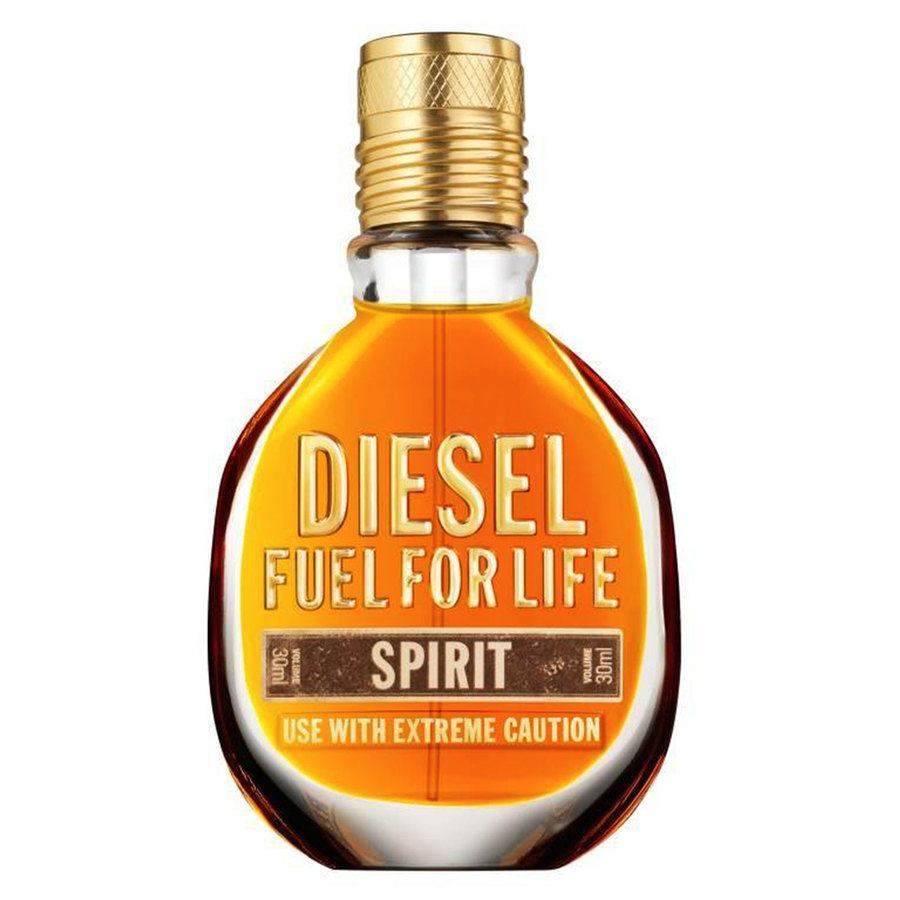 Diesel Fuel for Life He Spirit Eau De Toilette (30 ml)