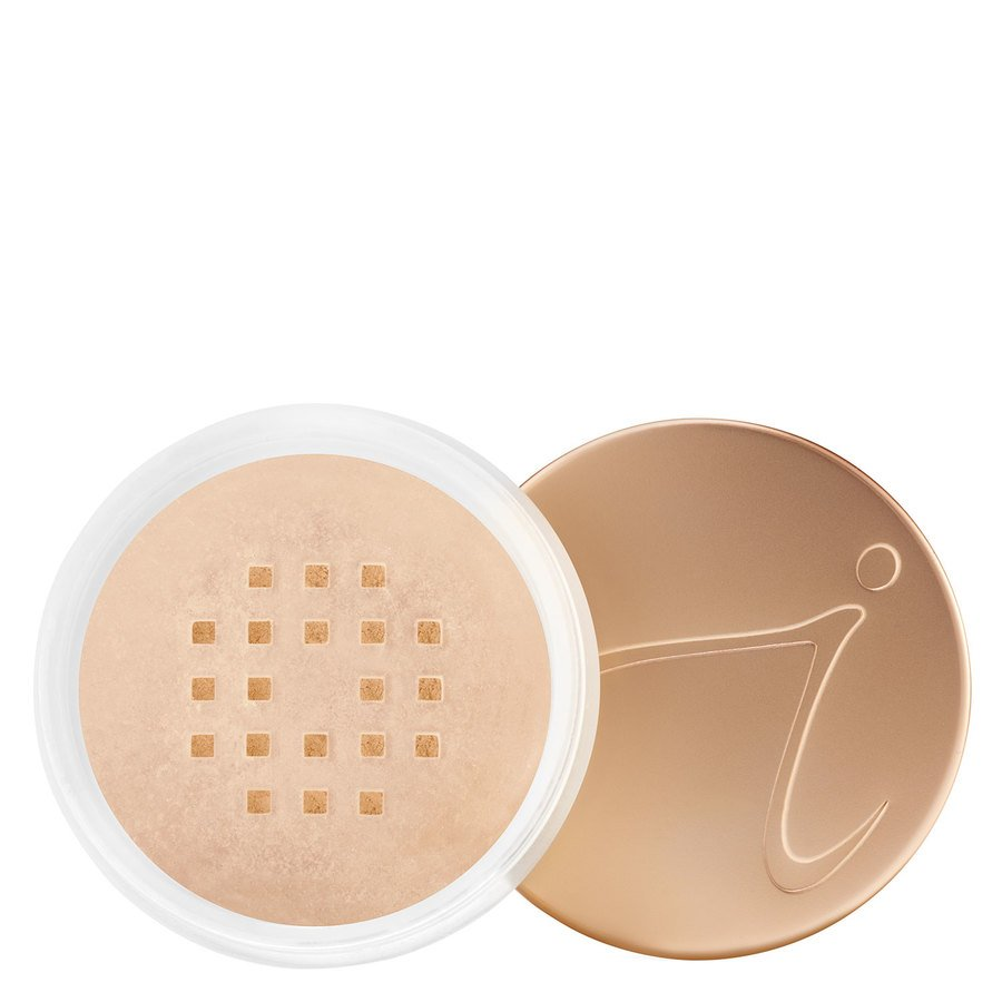 Jane Iredale Amazing Base Loose Mineral Powder SPF 20 (10,5 g), Light Beige