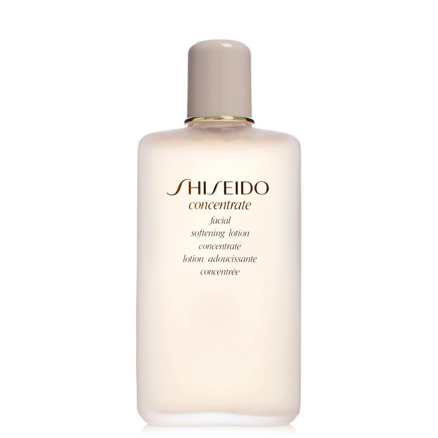 Shiseido Concentrate Facial Softening Lotion (150 ml)