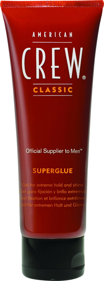 American Crew Superglue Gel For Extreme Hold and Shine (100 ml)