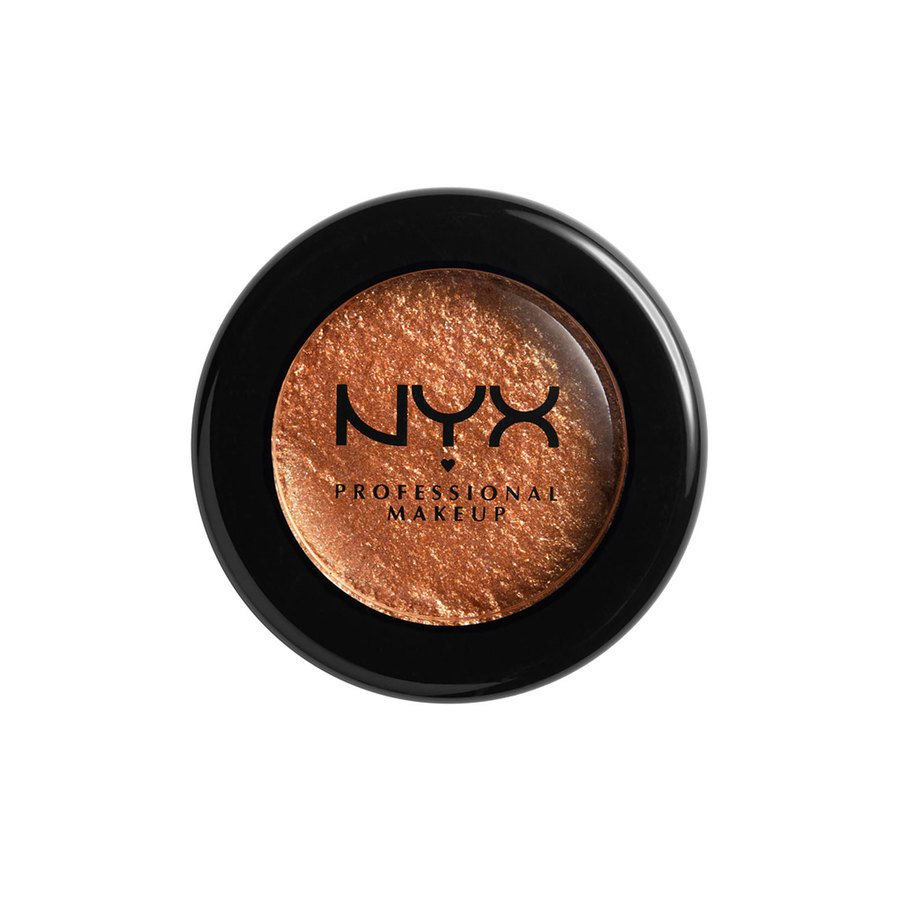 NYX Professional Makeup Foil Play Cream Eyeshadow, Copper (2,2 g)
