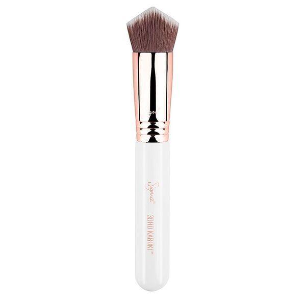Sigma 3DHD® Kabuki Brush Copper White