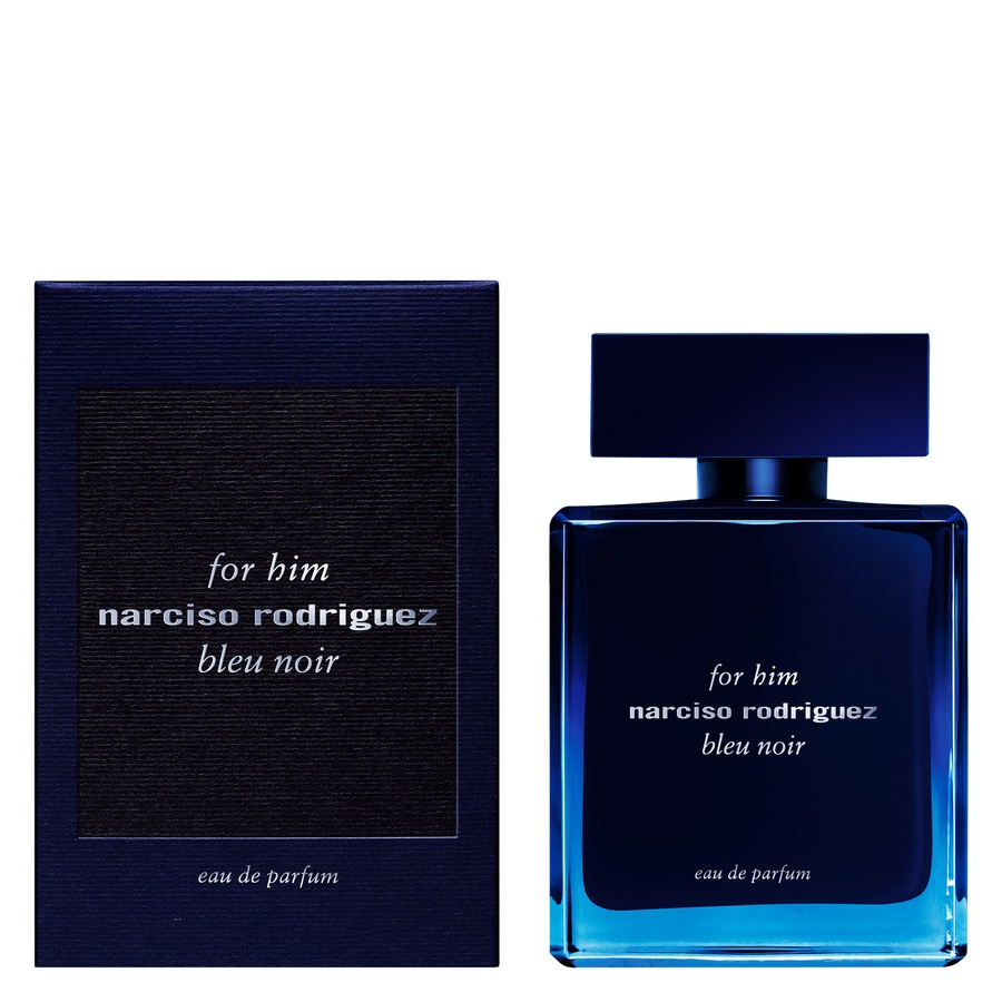 Narciso Rodriguez Him Bleu Noir Eau De Parfume (50 ml)
