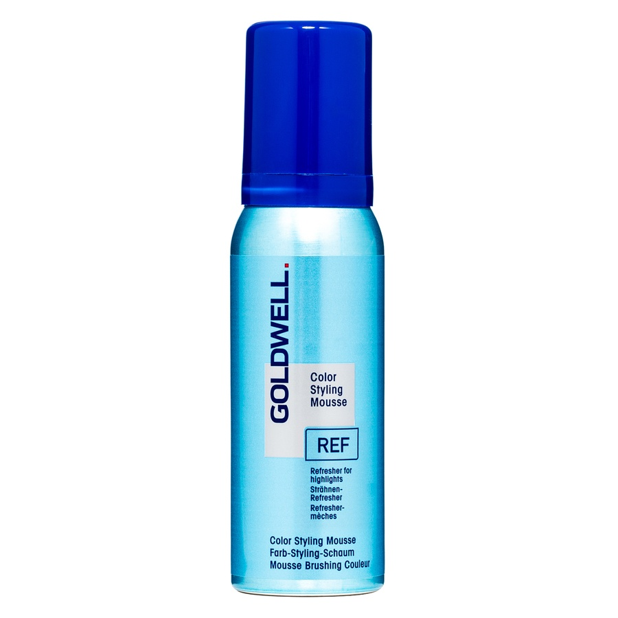 Goldwell Color Styling Mousse REF Refresher For Highlights (75 ml)