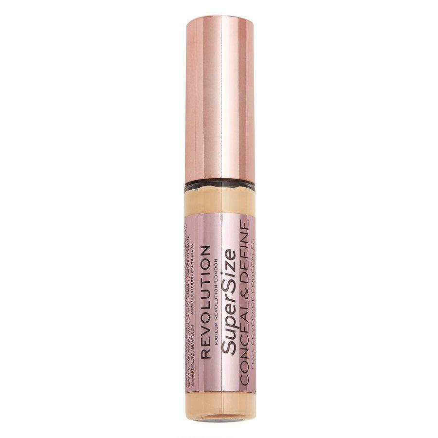 Makeup Revolution Conceal & Define Supersize, C8 13g