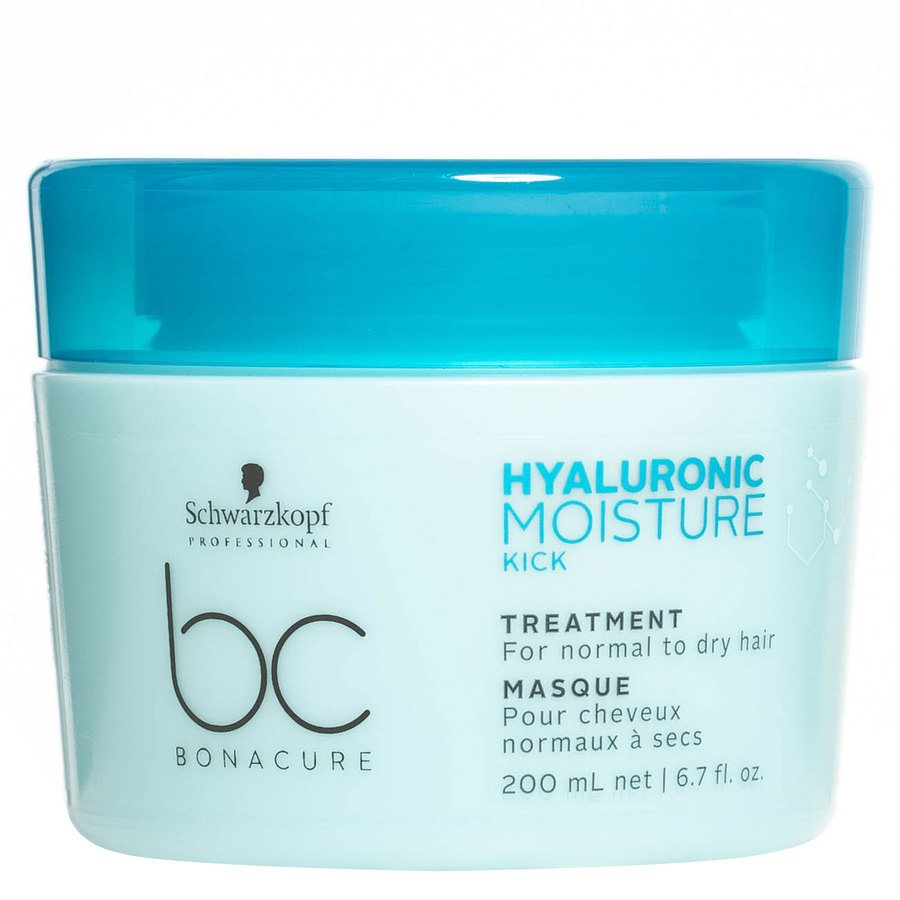 Schwarzkopf BC Bonacure Moisture Kick Treatment (200 ml)