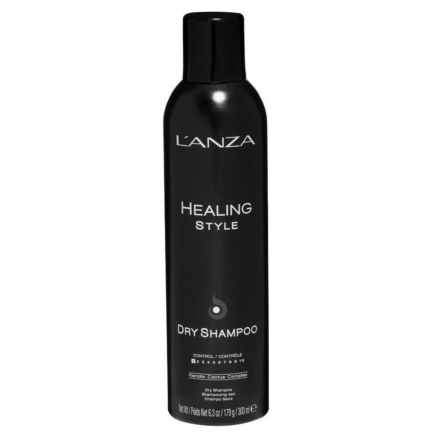Lanza Healing Style Dry Shampoo (300 ml)