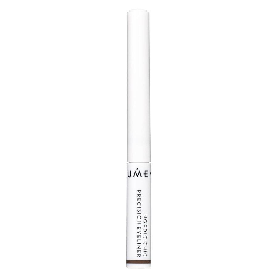 Lumene Nordic Chic Precision Eyeliner, 3 Grey