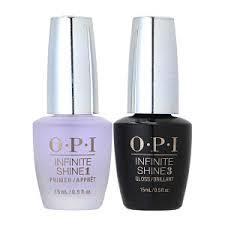 OPI Infinite Shine Base Coat & Top Coat Duo Pack (2 x 15 ml)