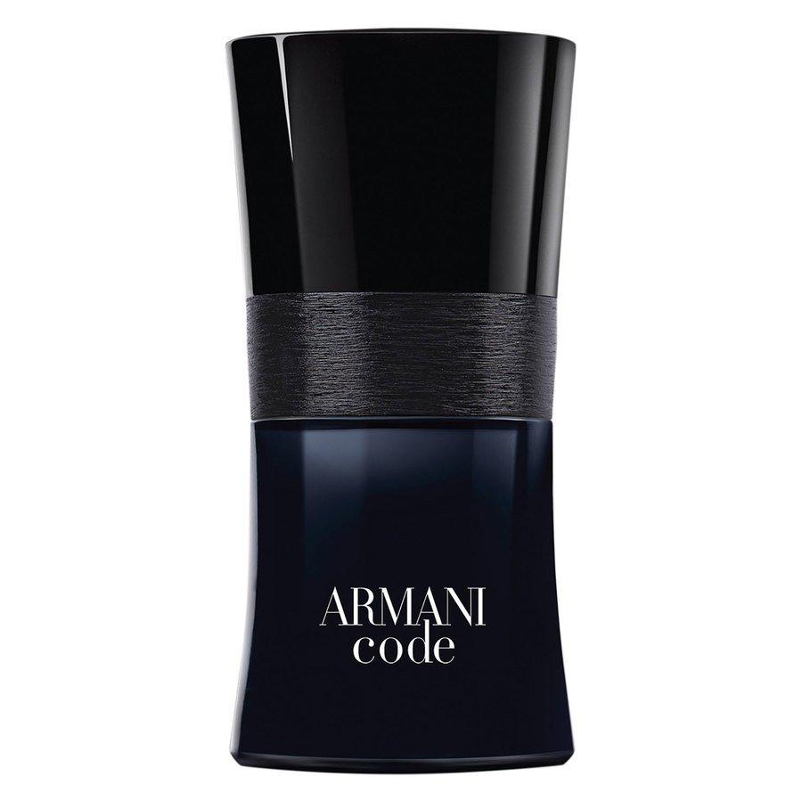Giorgio Armani Code Eau De Toilette for Men 30ml