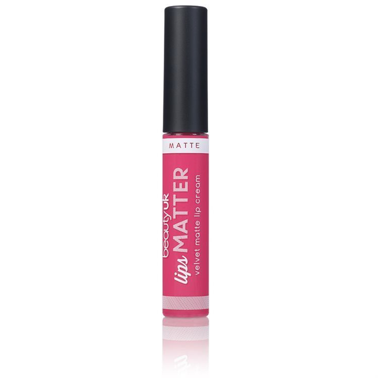 Beauty UK Lips Matter (No. 5), Wham Bam Thank You Jam