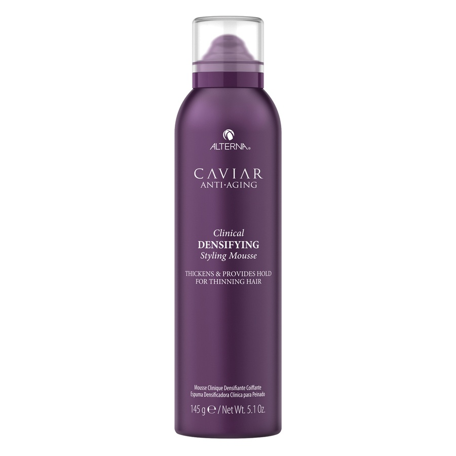 Alterna Caviar Clinical Densifying Mousse (145 g)