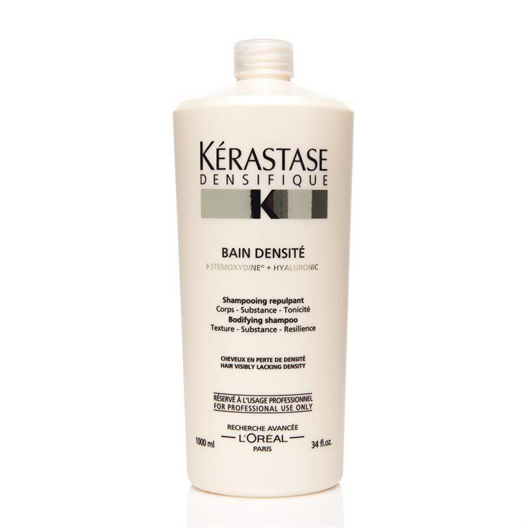 Kérastase Densifique Bain Densité Bodyfying Shampoo (1000 ml)