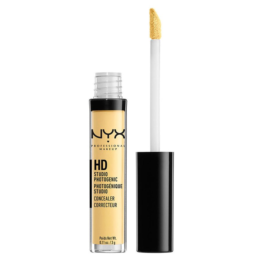 NYX Prof. Makeup Concealer Wand Yellow CW10