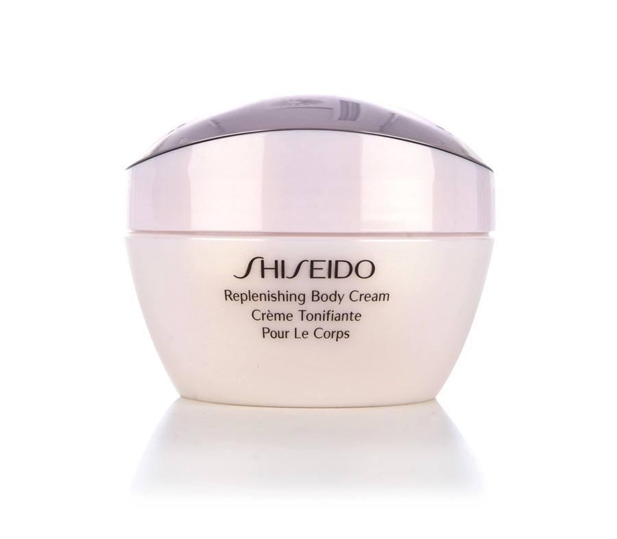 Shiseido Body Care Replenishing Body Cream 200ml