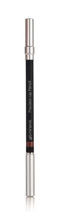 gloMinerals Precision Lip Pencil, Rosewood