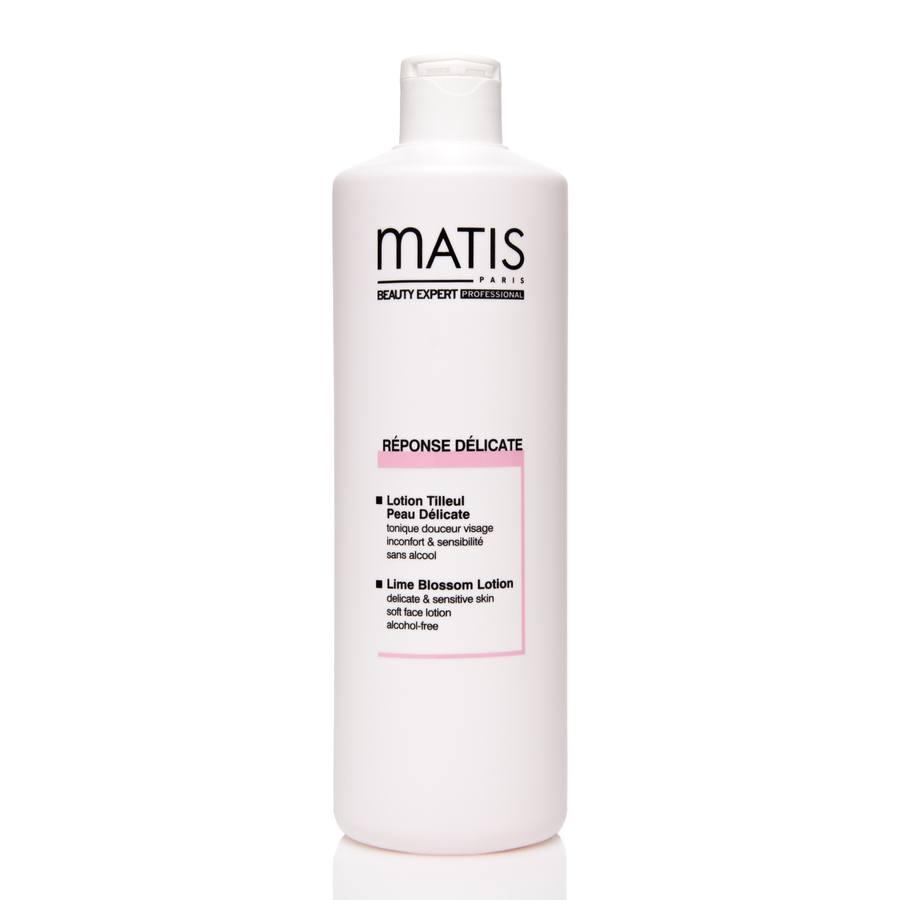 Matis Réponse Délicate Lime Blossom Lotion Toner (500 ml)