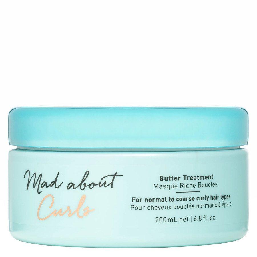 Schwarzkopf Mad About Curls Butter Treatment (200 ml)