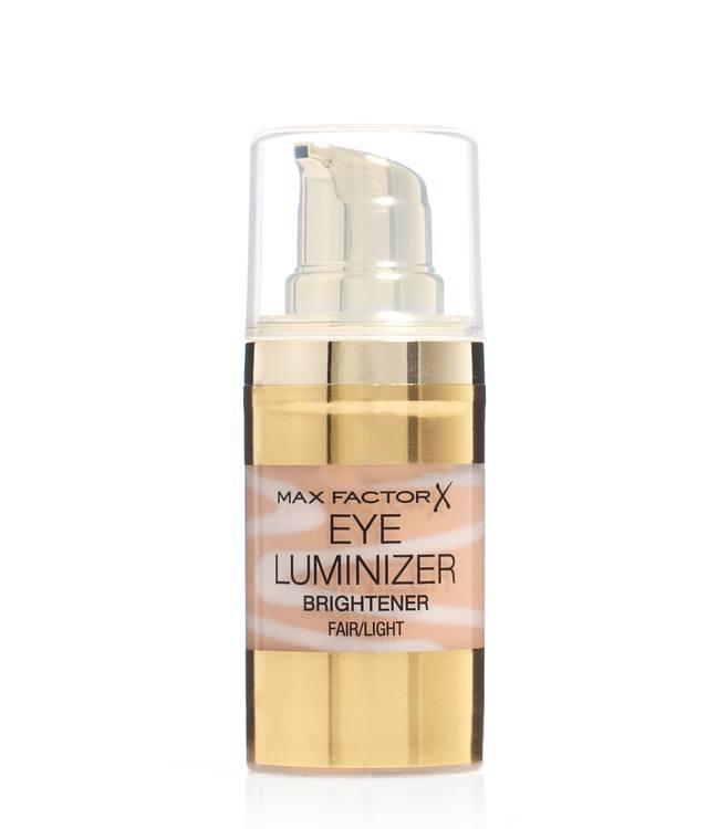 Max Factor Eye Luminizer Highlighter, Fair/Light