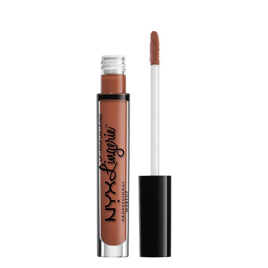 NYX Prof. Makeup Lingerie Liquid Lipstick, Seduction LIPLI17 (4ml)