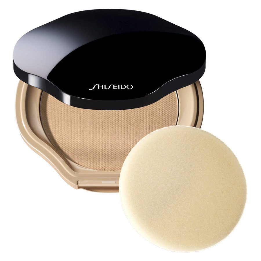 Shiseido Sheer And Perfect Compact Foundation SPF 15, #I40 Ivory Fair (10 ml)