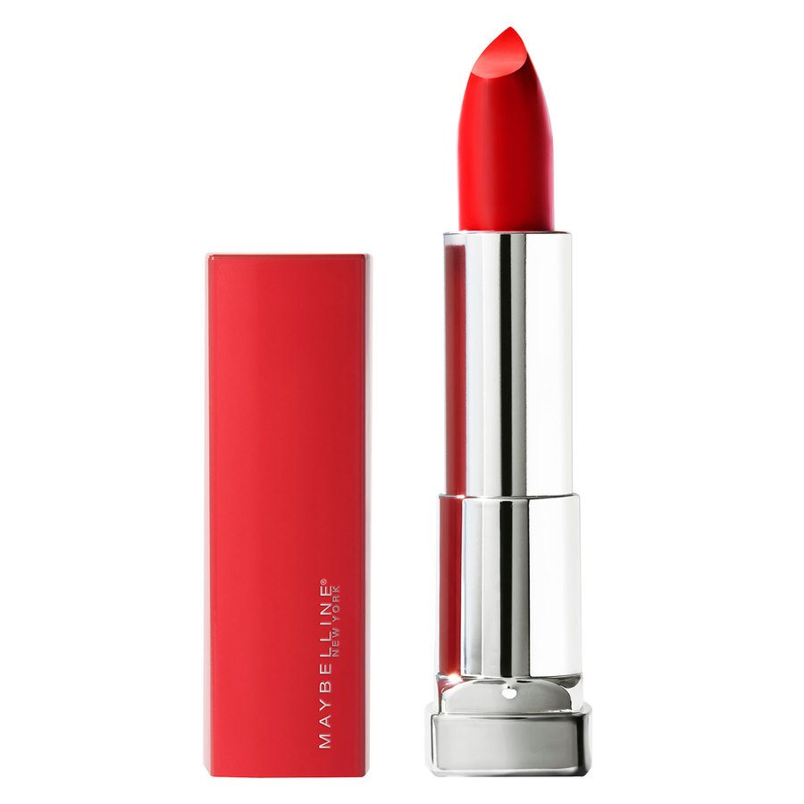 Maybelline Made For All Color Sensational, Red For Me