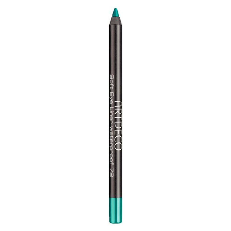 Artdeco Soft Eye Liner Waterproof, #72 Green Turquoise